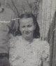 Profile photo:  Lucille Mae <I>Gribbins</I> Tucker