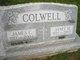 Janet M <I>Goodrich</I> Colwell
