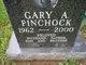 Gary A Pinchock
