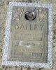 Doylene Bailey