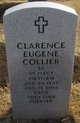 Clarence Eugene Collier