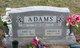 Profile photo:  Virginia R. Adams