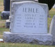 William M Iehle
