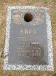 Dorothy May <I>Barnett</I> Abel