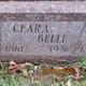 Profile photo:  Clara Belle <I>Roberts</I> Allspaugh