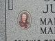 Juanita <I>Martinez</I> Courvier