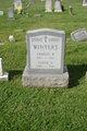 Profile photo:  Charles W. Winters