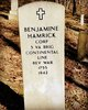 Benjamin Hamrick