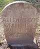 Allen Brooks