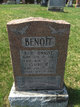 B. H. Jennine Benoit