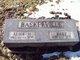 Infant Daughter Baskerville