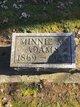 Minnie M Adams