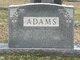 William Daniel Adams