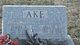 Profile photo:  Arlene S. <I>Sollenberger</I> Ake