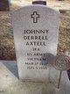 Johnny Derrell Axtell