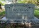 Harold Richard Hastings