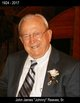 Profile photo:  Johnny James Reaves, Sr