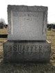 Maria Louise <I>Chalmers</I> Shaffer