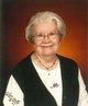 Profile photo:  Mildred J. <I>Badman</I> Valare