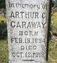 Arthur C. Caraway