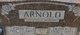 Etha F <I>Lewis</I> Arnold