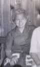 Profile photo:  Bertha Buskirk