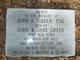 John E Green