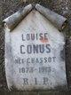 Profile photo:  Louise <I>Chassot</I> Conus