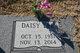 Profile photo:  Daisy Lee Avery