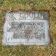 """John Alexander """"Jack"""" Gould"""