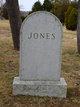 Charles Maury Jones