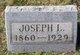 Joseph Lincoln Rhodes
