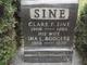 Profile photo:  Clare F Sine