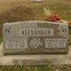 Beverly Jean <I>Morey</I> Alexander