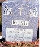 Bertha <I>Gonsiewski</I> Rush