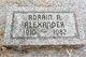 Adrain A. Alexander
