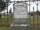 Mary E. <I>Latham</I> Bates