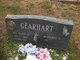 Rev Glenn P. Gearhart