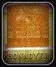 Profile photo:  Medora V <I>Allaire</I> Bonnoyer