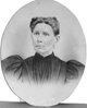 Jane <I>Newman</I> Wilton