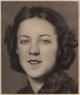 Profile photo:  Myrtle Elizabeth <I>MacMillan</I> Burnham