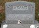Profile photo:  Linda Kay Adams