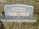 "Jeanette Elizabeth ""Jennie"" <I>Kisselbaugh</I> Arnold"