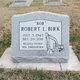 "Robert L. ""Bob"" Birk"