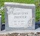 Ricky Lynn Pointer