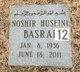 Noshir Huseini Basrai