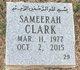 Sameerah Clark