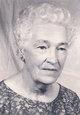 Margaret Ellen <I>Flinn</I> Smith