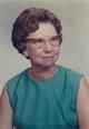 Profile photo:  Minnie May <I>Shreve</I> Copley