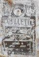 William Waitman Gullett Jr.